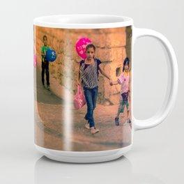 Born to Play Coffee Mug