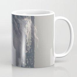 Woman`s body Coffee Mug
