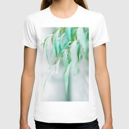 Gentle Greens (Color) T-shirt