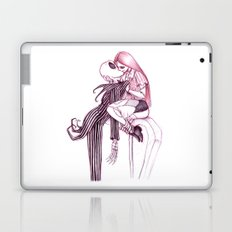 Tombstone Kiss Laptop & iPad Skin