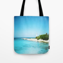 Tropical Bliss Tote Bag