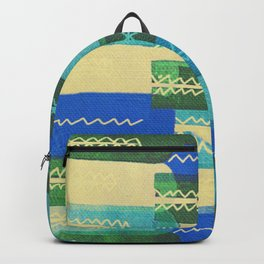 Crocodiles Rush Backpack