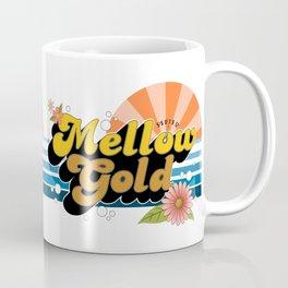 Mellow Gold Coffee Mug
