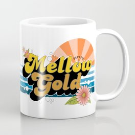 Mellow Gold Coffee Mug