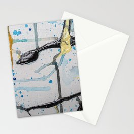 Crossbow Dancers CU Stationery Cards