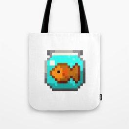 Fishbowl Tote Bag