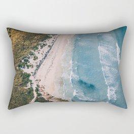 Fresh to Depth Rectangular Pillow