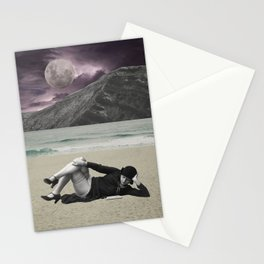 Trippin' Through Time Stationery Cards