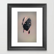 Arthur Two Framed Art Print