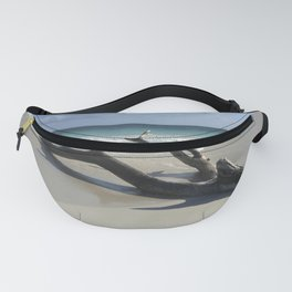Carribean sea 13 Fanny Pack
