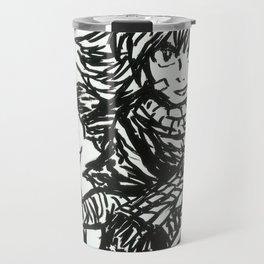 Future Natsu - Bada$$ Travel Mug