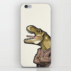 Rexy Jackson iPhone & iPod Skin