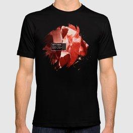 Gryffindor Nature T-shirt