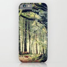 Hêtre de Ponthus - Legendary Trees of Brocéliande Slim Case iPhone 6s