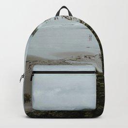 Cox Bay, Tofino, British Columbia Backpack