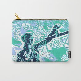 Iustitia Carry-All Pouch