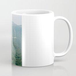 Divide Coffee Mug