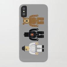 Kubricked iPhone X Slim Case