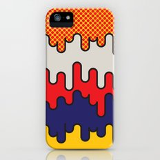Lichtenstein iPhone (5, 5s) Slim Case
