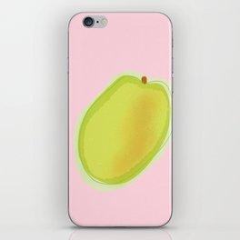 Mango iPhone Skin