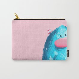 Shyness Carry-All Pouch