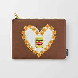 Vegemite Carry-All Pouch