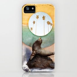 Southwind iPhone Case