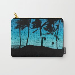 Hawaii Lap Carry-All Pouch