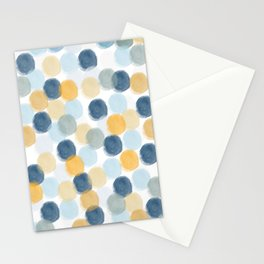 Pattern 52 Stationery Cards
