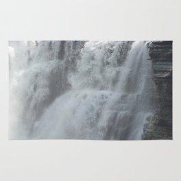 Upper Falls Rug