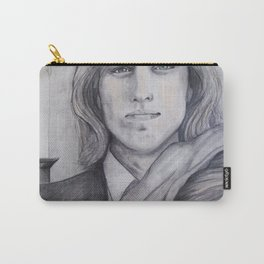 Mary Jane's Last Dance Carry-All Pouch