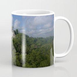 Mayan Jungle Coffee Mug