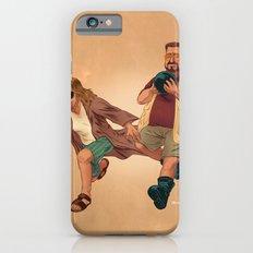 Big Lebowski Slim Case iPhone 6s