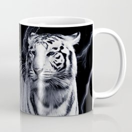 SPIRIT TIGER OF THE WEST Coffee Mug