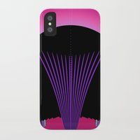 hollywood iPhone & iPod Cases featuring Hollywood by Need Some Inspiration