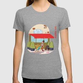 Love Honfleur T-shirt