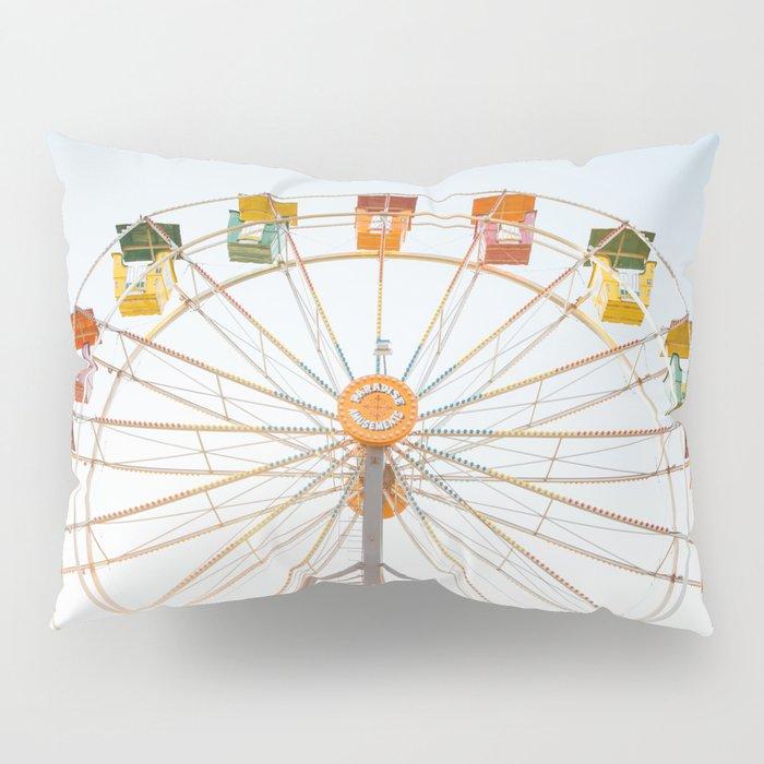 Summertime Fun Pillow Sham