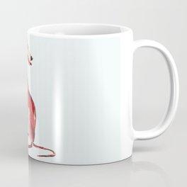 Whippet 1 Coffee Mug
