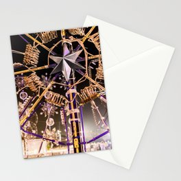 Fireworks Stationery Cards