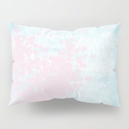 Blue dream Pillow Sham