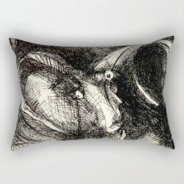 Bode 1 Rectangular Pillow