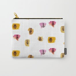 Vag Positivity Carry-All Pouch