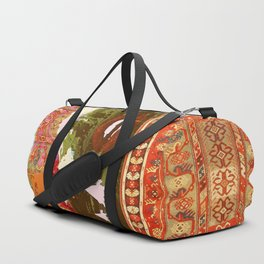 MORNING PSYCHEDELIA Duffle Bag