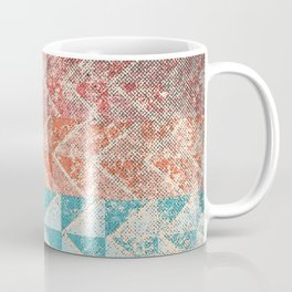 Dirty Lines Coffee Mug