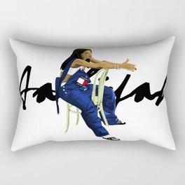 Aaliyah Rectangular Pillow