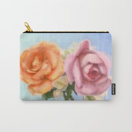 Bouquet Mon Amour Carry-All Pouch