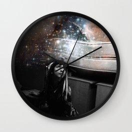 Magik Wall Clock