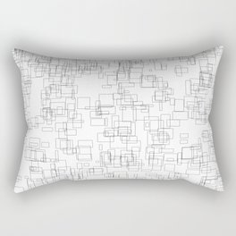 #urbanMouse Rectangular Pillow