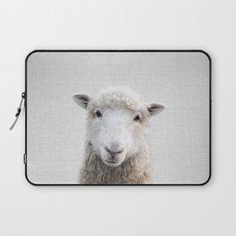 Sheep - Colorful Laptop Sleeve