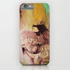 Rumors of Happy Ness iPhone 6s Slim Case